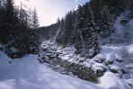 zinal potok