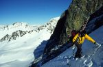 Jack, Wedge Mt., Britska Kolumbie